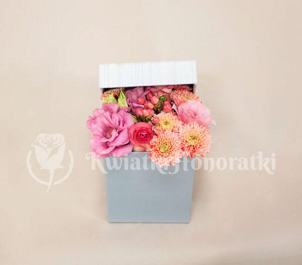 Flower box mieszany