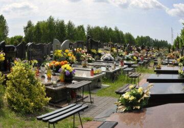 wieniec pogrzebowy od wnuków