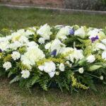 Jaki napis na wieńce pogrzebowe