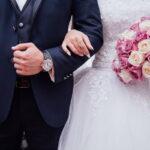 Jakie kwiaty na ślub w sierpniu?