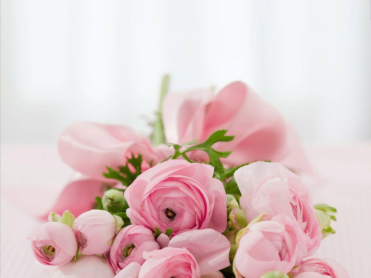 Florystyka - jak układać kwiaty
