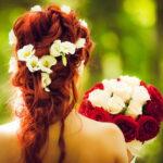 Jakie kwiaty na ślub w czerwcu?