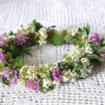 Ślub rustykalny- jakie kwiaty?