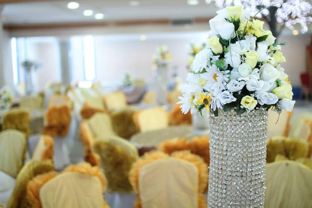 Ile kosztuje bukiet kwiatów na wesele