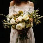 Jakie kwiaty na wesele w sierpniu?