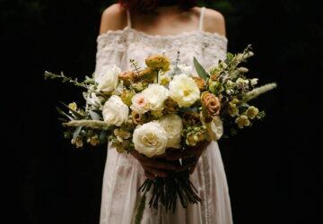 jakie kwiaty na wesele sierpien