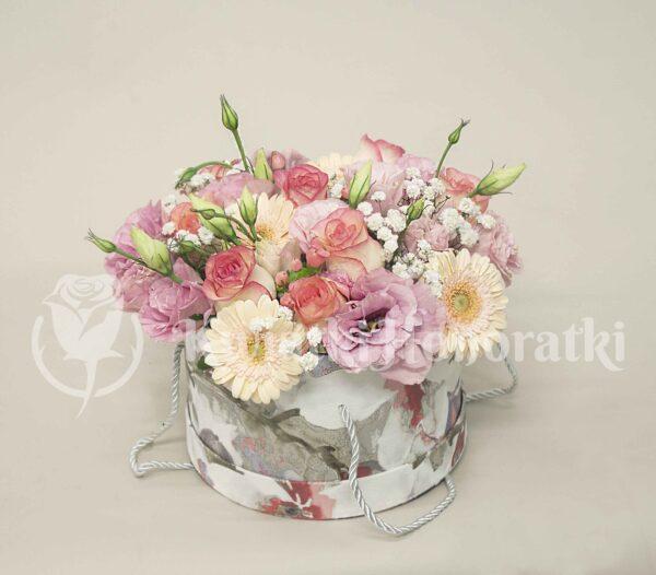 Jak używać flower box