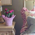 Jakie kwiaty do sypialni?
