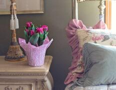 Jakie kwiaty do sypialni