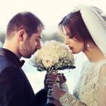 Jakie żywe kwiaty podarować na ślub?